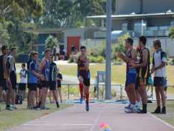 20th consecutive District Athletics win for Beerwah SHS